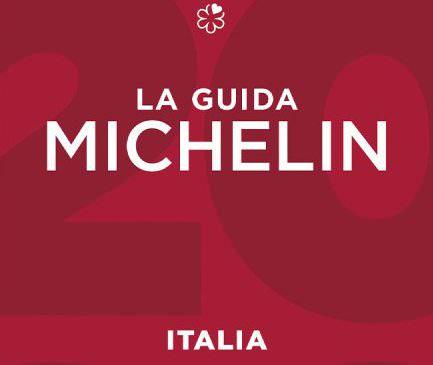 Guida Michelin 2020